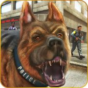 Скачать US Police Dog Survival версия 1.6 apk на Андроид - Без кеша