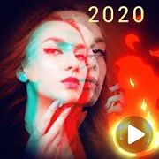 Скачать Magic Video Effect - Music Video Maker Music Story версия 3.13 apk на Андроид - Полная