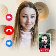 Скачать Live Video Talk : Free Random Video Chat версия 1.0.9 apk на Андроид - Без Рекламы