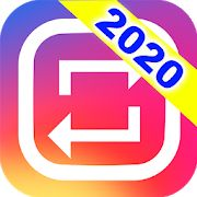 Скачать Repost for Instagram 2020 - Save & Repost IG 2020 версия 2.9.8 apk на Андроид - Полная