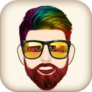 Скачать Beard Man - photo editor, beard photo версия 5.3.4 apk на Андроид - Без Рекламы